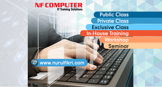 Pelatihan Manajemen Jaringan Komputer di Pusinfolahta TNI