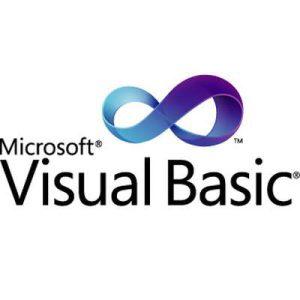 Visual Basic Advanced