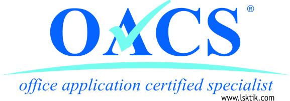 Uji Kompetensi OACS Desain Grafis di Kampus