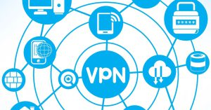Training Virtual Private Network