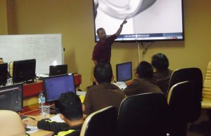 Pelatihan Desain Grafis dan Multimedia