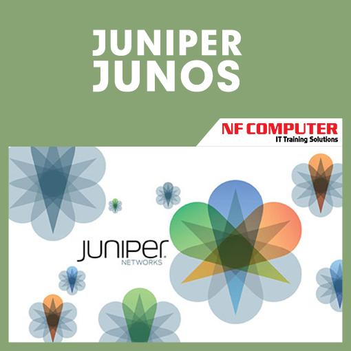 juniper-junos
