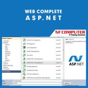 web-complete-asp-net