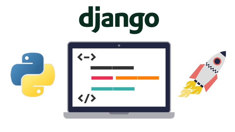 Python Web Programming - Django