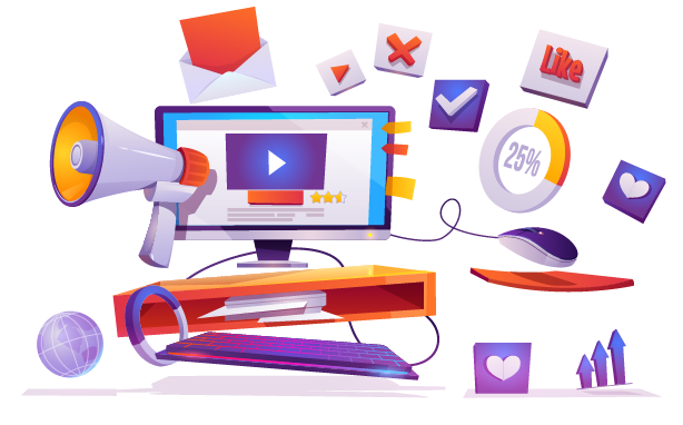 5 Tips Digital Marketing Agar Bisnis Makin Sukses
