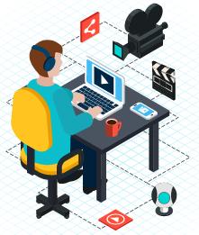 5 Tips video editing untuk membuat video semakin keren