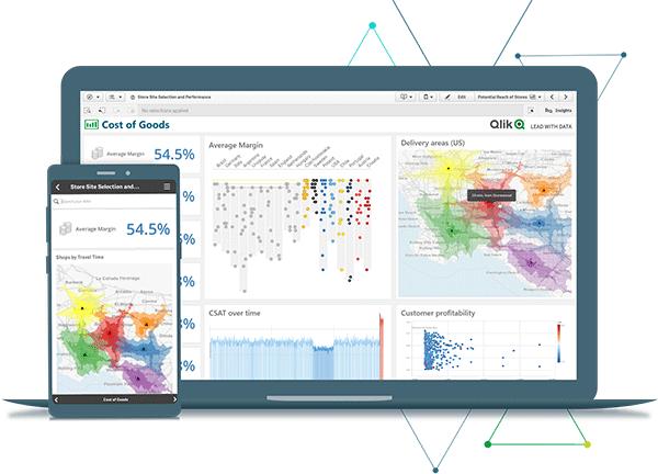 6 Tool Business Intelligence Terbaik untuk Maksimalkan Proses Olah Data